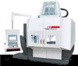 Five-axis machining center